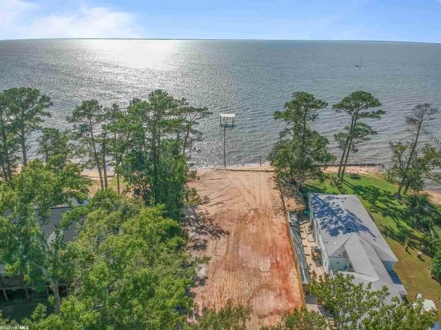 24197 Bay Shore Drive, Daphne, AL 36526 (MLS #320396) :: Bellator Real Estate and Development