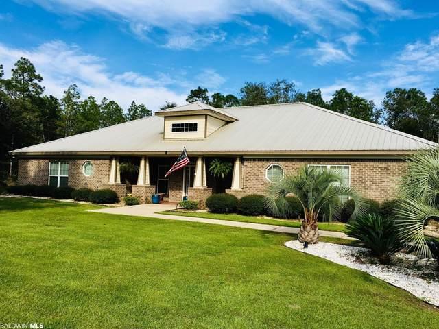 8472 Pinewood Dr, Foley, AL 36535 (MLS #320410) :: Ashurst & Niemeyer Real Estate
