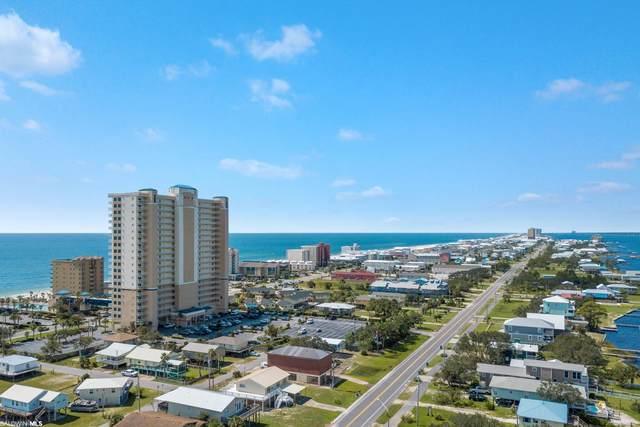 1010 W Beach Blvd #1808, Gulf Shores, AL 36542 (MLS #320440) :: The Kim and Brian Team at RE/MAX Paradise