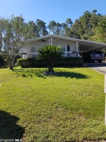 1037 Ridgewood Drive, Lillian, AL 36549 (MLS #320475) :: Alabama Coastal Living
