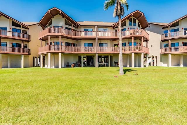 4170 Spinnaker Dr 1031D, Gulf Shores, AL 36542 (MLS #320498) :: Dodson Real Estate Group
