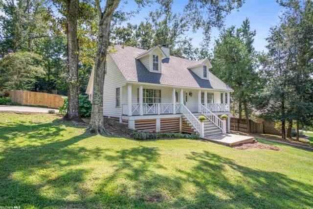 608 Lea Avenue, Daphne, AL 36526 (MLS #320515) :: Ashurst & Niemeyer Real Estate