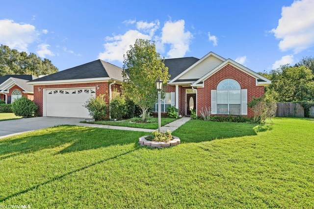 10185 Browning Place Court, Mobile, AL 36608 (MLS #320528) :: JWRE Powered by JPAR Coast & County