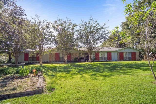 43101 Brown Road, Bay Minette, AL 36507 (MLS #320580) :: Gulf Coast Experts Real Estate Team
