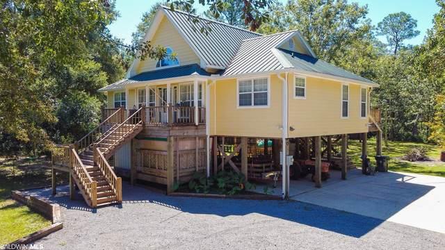 12334 Fernwood Circle, Foley, AL 36535 (MLS #320590) :: Mobile Bay Realty