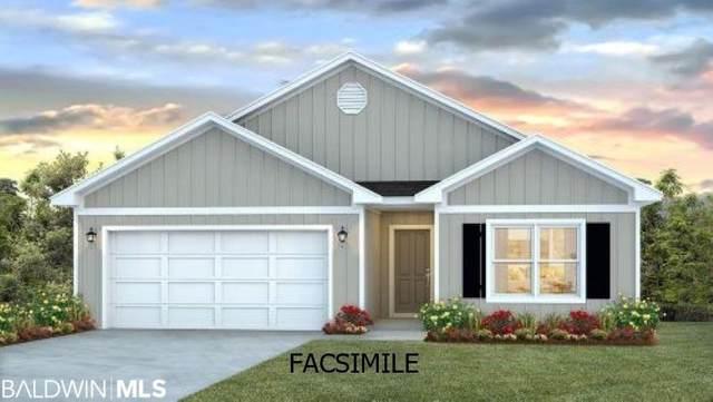 7024 Fuller St, Gulf Shores, AL 36542 (MLS #320672) :: RE/MAX Signature Properties