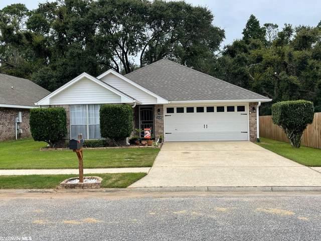 13129 W Concord Drive, Lillian, AL 36549 (MLS #320702) :: Elite Real Estate Solutions