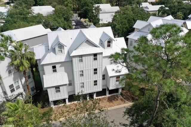 4672 Grander Ct 15-B, Orange Beach, AL 36561 (MLS #320963) :: Dodson Real Estate Group