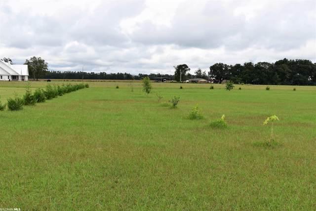 12115 County Road 54, Daphne, AL 36526 (MLS #320987) :: Bellator Real Estate and Development