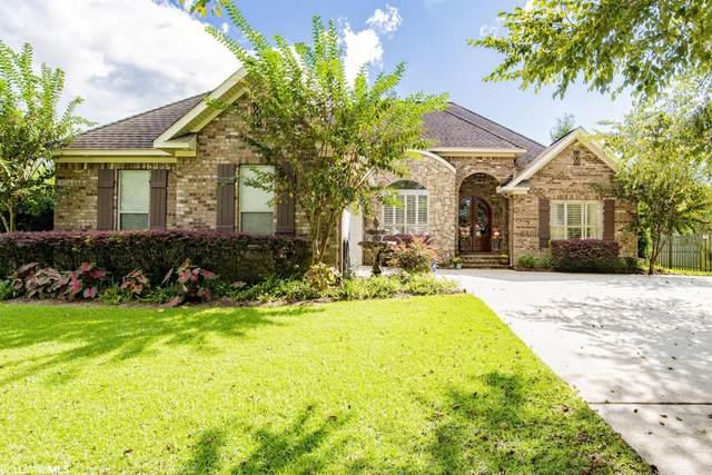 9724 Widgeon Court, Daphne, AL 36526 (MLS #321021) :: RE/MAX Signature Properties