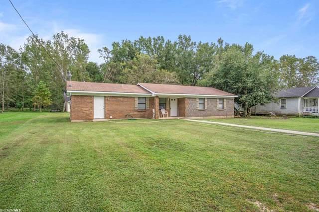 45880 Eastwood Dr, Bay Minette, AL 36507 (MLS #321024) :: Dodson Real Estate Group