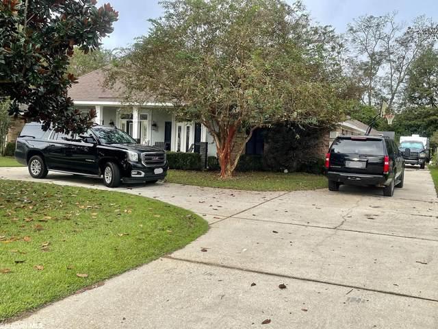 26605 Jan Ct S, Daphne, AL 36526 (MLS #321063) :: Sold Sisters - Alabama Gulf Coast Properties