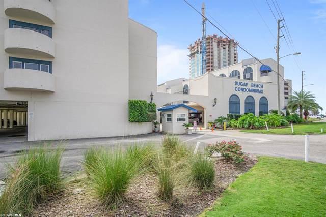 23044 Perdido Beach Blvd #362, Orange Beach, AL 36561 (MLS #321068) :: RE/MAX Signature Properties