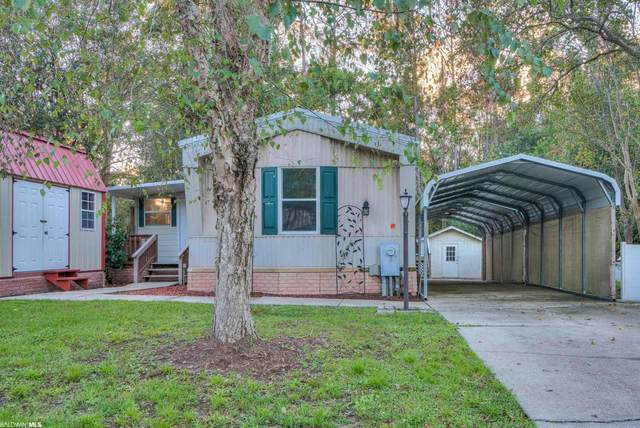 9523 Redfish Dr, Elberta, AL 36530 (MLS #321091) :: Sold Sisters - Alabama Gulf Coast Properties