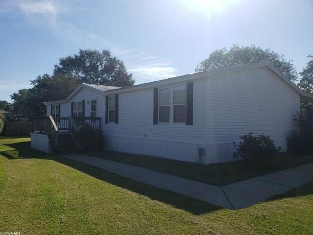 1886 Suavez Drive, Lillian, AL 36549 (MLS #321134) :: Dodson Real Estate Group