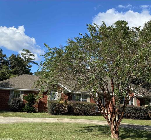 628 Southern Way, Spanish Fort, AL 36527 (MLS #321142) :: Elite Real Estate Solutions