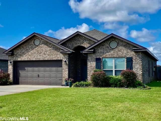 4273 Birkdale Street, Gulf Shores, AL 36542 (MLS #321166) :: RE/MAX Signature Properties