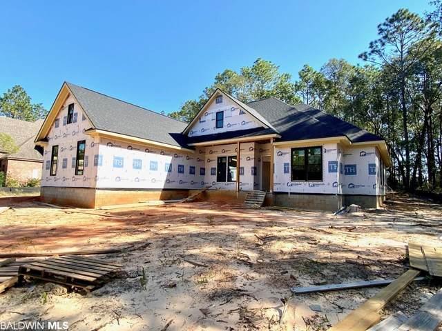 11290 Redfern Road, Daphne, AL 36526 (MLS #321187) :: Dodson Real Estate Group