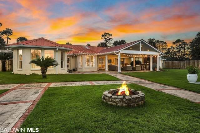 3854 Orange Beach Blvd, Orange Beach, AL 36561 (MLS #321217) :: Gulf Coast Experts Real Estate Team