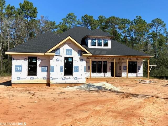 11484 Redfern Road, Daphne, AL 36526 (MLS #321260) :: Dodson Real Estate Group