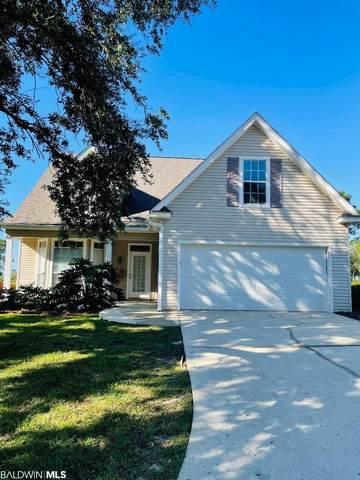 30613 Pine Court, Daphne, AL 36527 (MLS #321298) :: Bellator Real Estate and Development