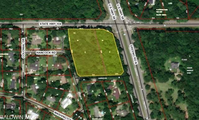 0 Lafayette Drive, Fairhope, AL 36532 (MLS #321356) :: Mobile Bay Realty