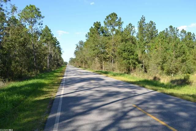 Lot 5-B Cc Road, Elberta, AL 36530 (MLS #321361) :: Dodson Real Estate Group