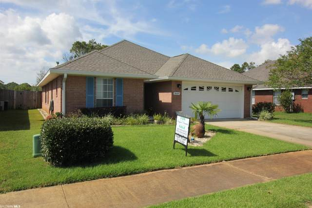 3669 W Cotton Bay Drive, Gulf Shores, AL 36542 (MLS #321421) :: Alabama Coastal Living