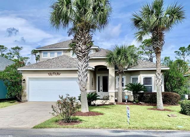 25203 Windward Place, Orange Beach, AL 36561 (MLS #321434) :: Bellator Real Estate and Development
