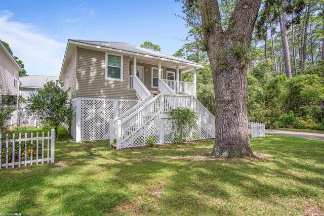 12475 State Highway 180 #31, Gulf Shores, AL 36542 (MLS #321515) :: RE/MAX Signature Properties