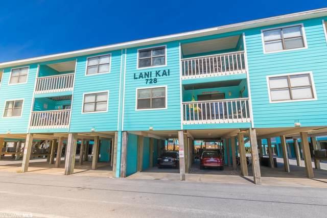 728 W Beach Blvd #111, Gulf Shores, AL 36542 (MLS #321535) :: RE/MAX Signature Properties