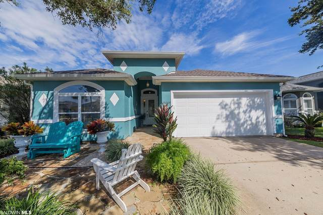 25209 Windward Place, Orange Beach, AL 36561 (MLS #321539) :: Bellator Real Estate and Development