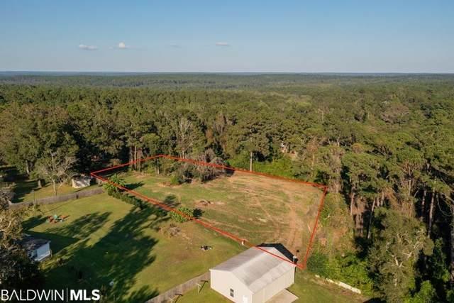 0 Blakeley Way, Spanish Fort, AL 36527 (MLS #321553) :: Elite Real Estate Solutions
