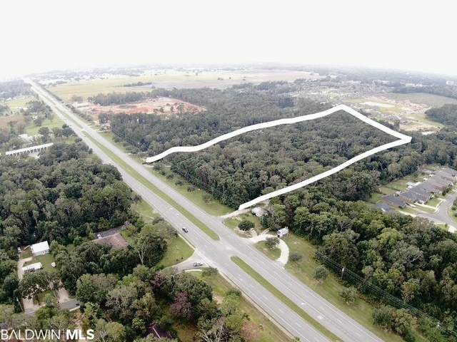 18447 Greeno Road, Fairhope, AL 36532 (MLS #321571) :: RE/MAX Signature Properties