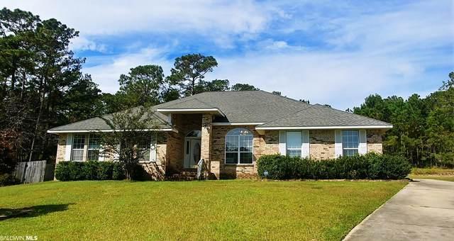 7183 N Lake Blvd, Spanish Fort, AL 36527 (MLS #321578) :: Alabama Coastal Living