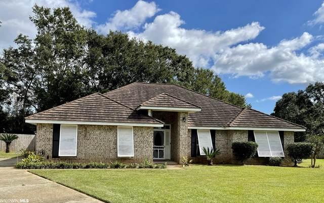 12632 Briarwood Drive, Foley, AL 36535 (MLS #321608) :: Gulf Coast Experts Real Estate Team