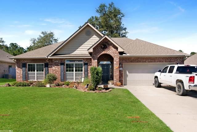 6117 Cobblestone Court, Gulf Shores, AL 36542 (MLS #321711) :: RE/MAX Signature Properties