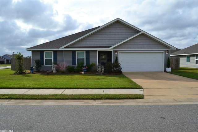 20545 Chesapeake Drive, Robertsdale, AL 36567 (MLS #321719) :: Levin Rinke Realty