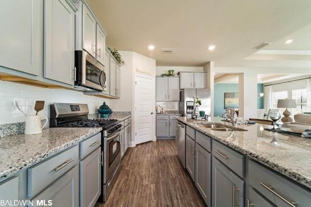 9163 Diamante Blvd, Daphne, AL 36526 (MLS #321720) :: Dodson Real Estate Group