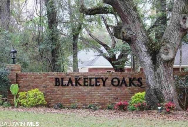 0 W Blakeley Oaks Drive, Spanish Fort, AL 36527 (MLS #321792) :: Ashurst & Niemeyer Real Estate