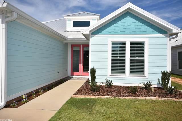 258 Cypress Bend, Gulf Shores, AL 36542 (MLS #321915) :: Dodson Real Estate Group