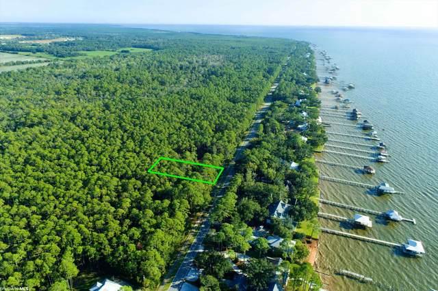0 Scenic Highway 98, Fairhope, AL 36532 (MLS #321971) :: Dodson Real Estate Group