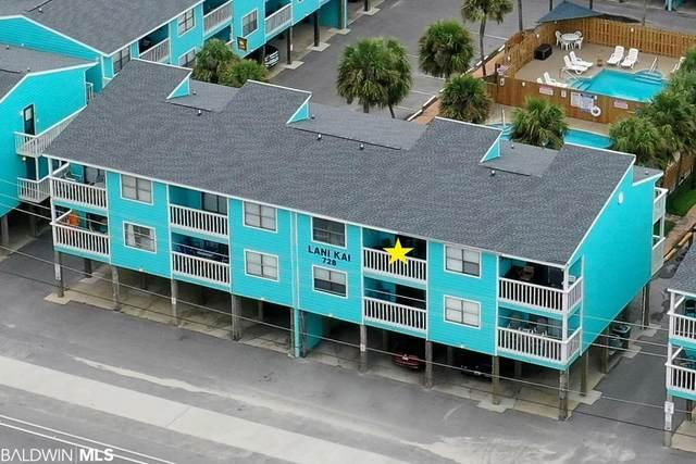 728 W Beach Blvd #211, Gulf Shores, AL 36542 (MLS #321986) :: Dodson Real Estate Group