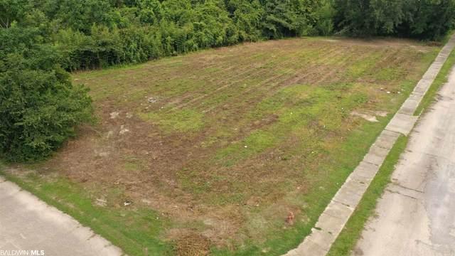 923 Titi Street, Flomaton, AL 36441 (MLS #208055) :: Gulf Coast Experts Real Estate Team