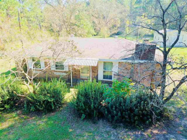 6050 Belandville Rd, Milton, FL 32570 (MLS #233371) :: Elite Real Estate Solutions