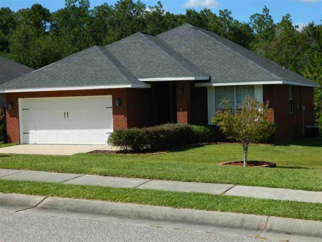 28399 Chateau Drive, Daphne, AL 36526 (MLS #238069) :: Jason Will Real Estate