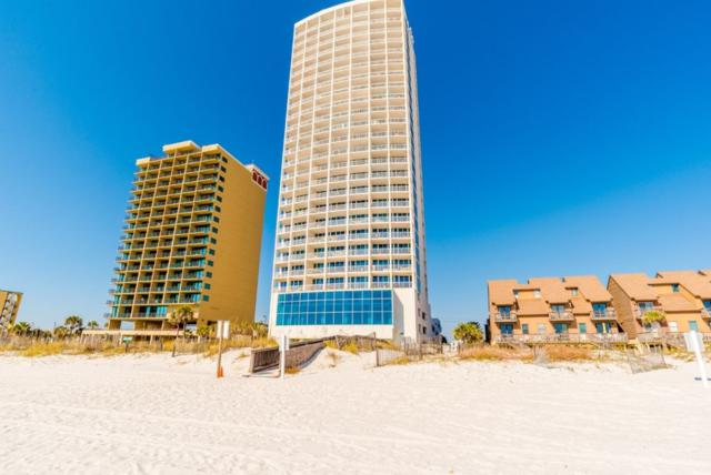 521 W Beach Blvd #1202, Gulf Shores, AL 36542 (MLS #248093) :: Coldwell Banker Seaside Realty