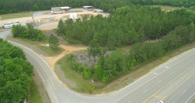 1 Highway 113, Brewton, AL 36426 (MLS #251437) :: ResortQuest Real Estate
