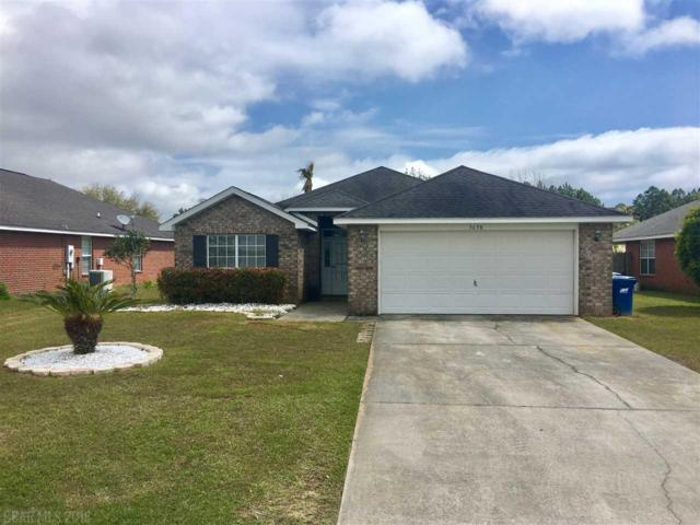 3658 Walther Dr, Gulf Shores, AL 36542 (MLS #251568) :: Gulf Coast Experts Real Estate Team