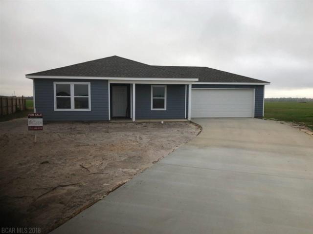 0 Marem Drive, Foley, AL 36535 (MLS #252941) :: Gulf Coast Experts Real Estate Team
